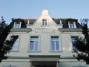 Villa Luisenhöhe 6