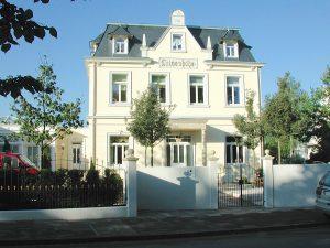 Villa Luisenhöhe 1